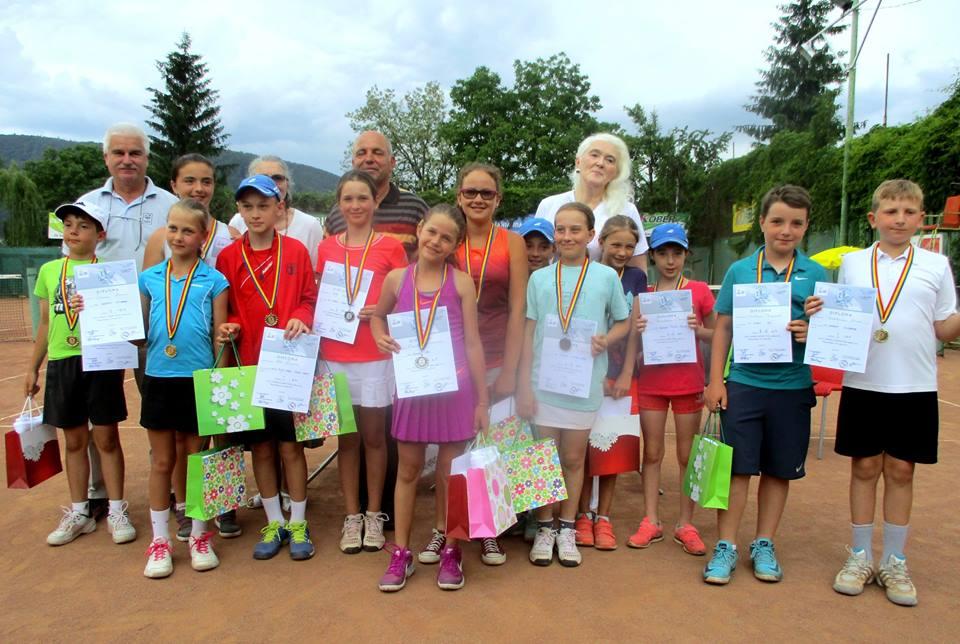 Tennis DS Condor