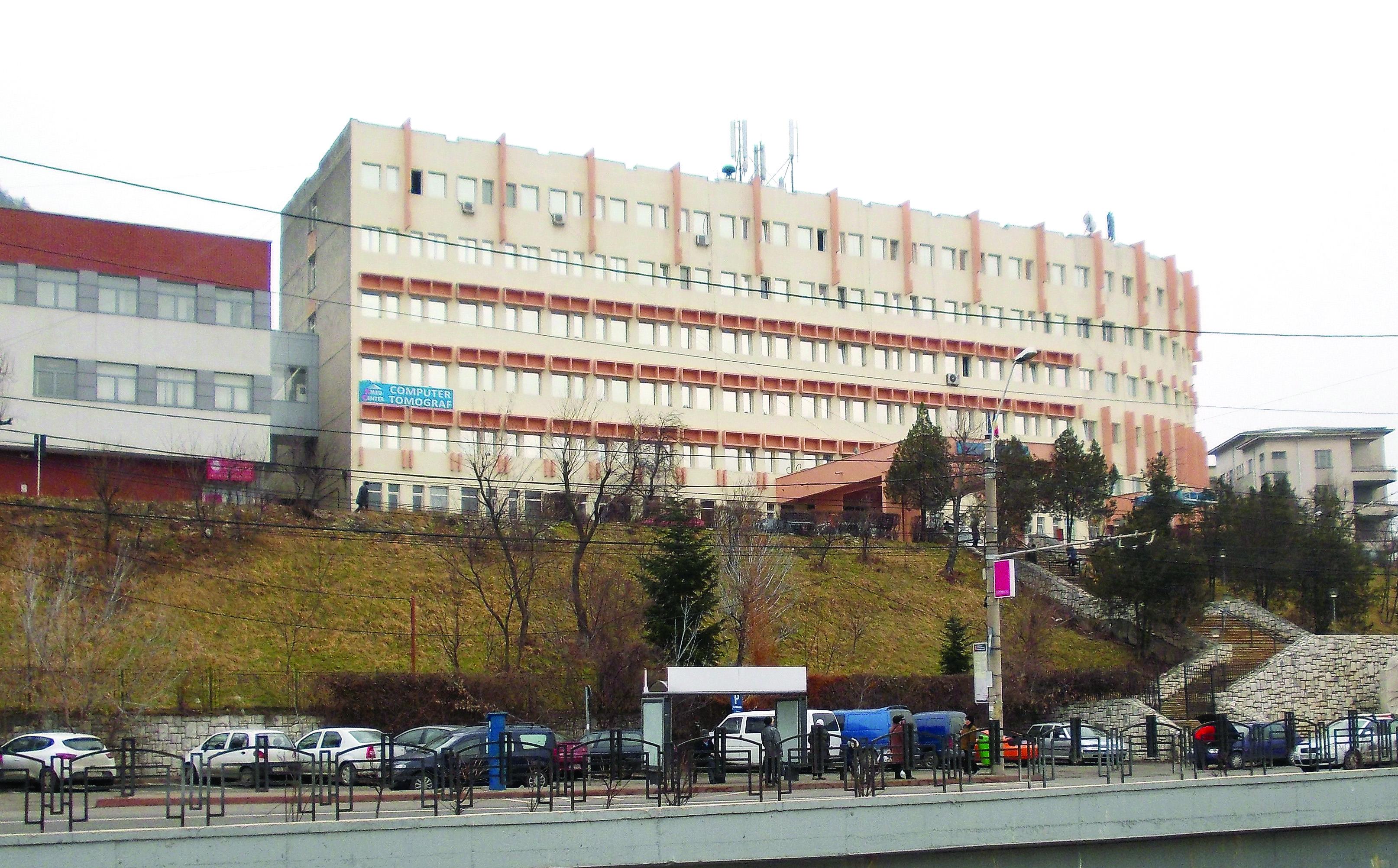 Spital (2016) 2