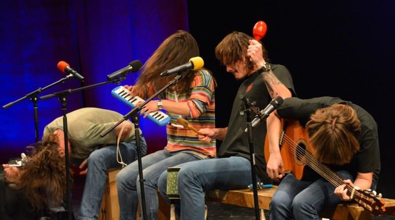concert in 4, foto Nicu Cherciu